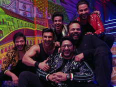 we will make announcement for golmaal 5 in the film simmba arshad warsi