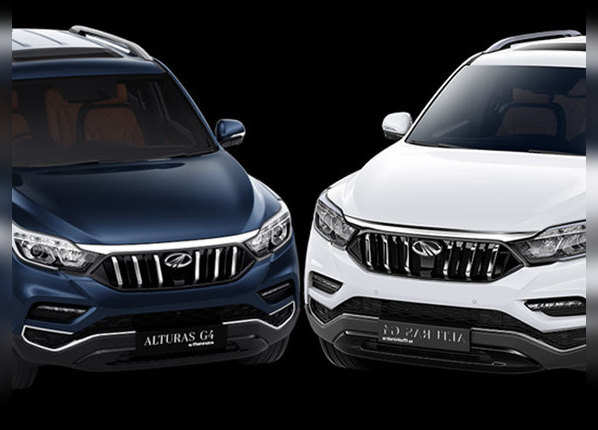 फॉर्च्युनर को टक्कर देगी महिंद्रा की नई SUV, जानें सबकुछ