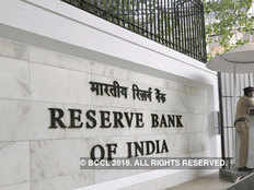 reserve bank can maintain the repo rate in the remaining months of the current financial year report