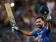 rohit sharma scores worlds highest individual score in odi on this day