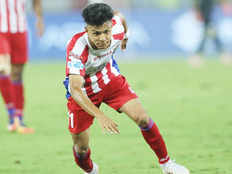 u17 world cup player komal thatal included in senior national camp