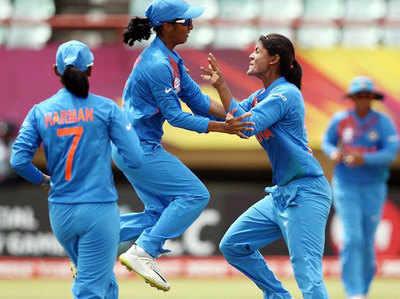 टूर्नमेंट में भारतीय टीम ने अपने दोनों मैच जीते हैं।