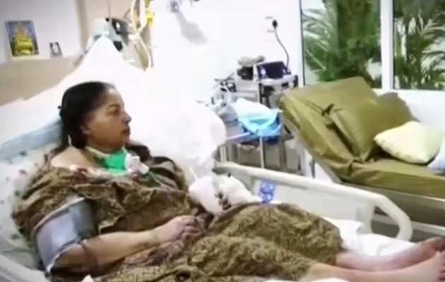 जहर देने से नहीं हुई जयललिता की मौत: डॉक्टरों का बयान