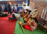 shri ramayan express flagged off today from delhi to rameshwaram
