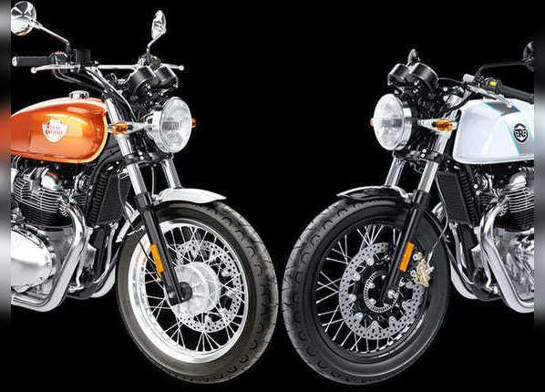 Royal Enfield: जानें, 650cc वाली बाइक्स की खूबियां