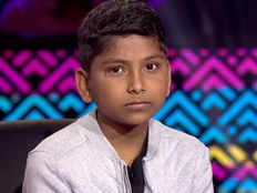 kbc 10 hilights in hindi 14 november 2018 junior contestant impressed big b