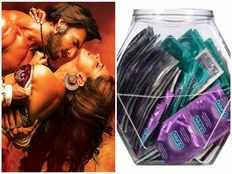 deepveer gets naughty wishes from condom brands