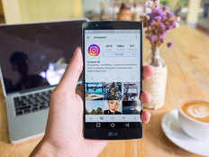 instagram rolling your activity feature to track users time spent on the app