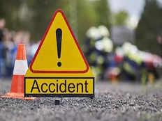 five youths die as car collides with bus near chennai