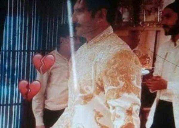 वायरल हुई रणवीर की तस्वीर