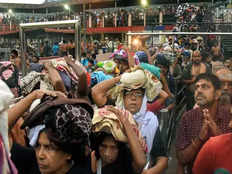 sabarimala separate days for women at lord ayyappa temple kerala weighs plan