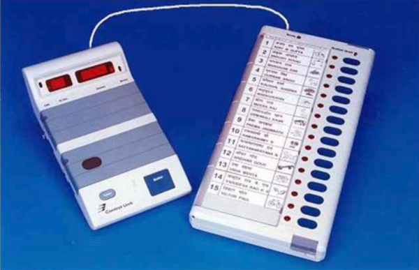 electronic voting machine here s all you wanted to know about indias evms