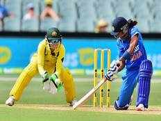 india women clash with australia women in icc womens world t20 2018