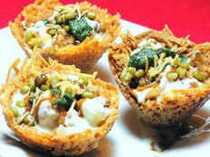 best places for food in delhi