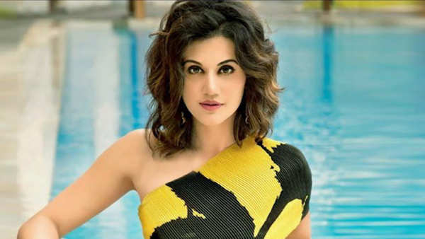 taapsee pannu speaks on pay parity in bollywood says bankable stars deserve to be paid more