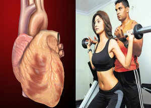 weightlifting all set to keep heart diseases at bay study