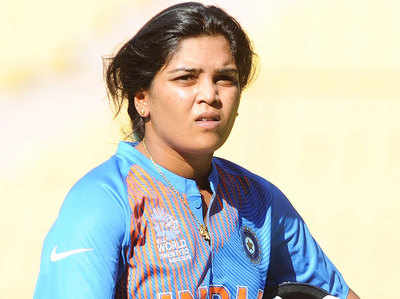 Women World T20 Veda Krushnamoorti Ne Racha Itihaas, Aisa Karne Waali Pehli Bhaarateeya