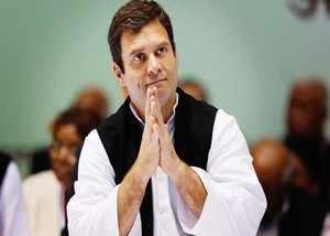 anytime anywhere rahul gandhi challenges pm modi to 15 minute debate on rafale