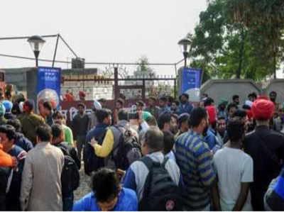 अमृतसर ग्रेनेड अटैक: पुलिस ने जताई आतंकी हमले की आशंका, जांच जारी