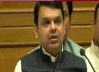 महाराष्ट्र कैबिनेट ने मराठा आरक्षण बिल को दी मंजूरी