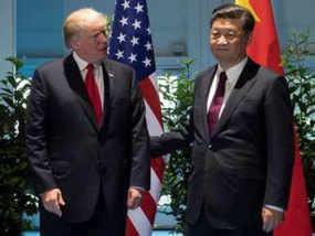US ने चीन के OBOR को कहा 'वन-वे रोड', देशों को चेताया