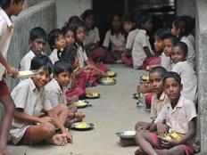 this tamil teacher gives breakfast for his students