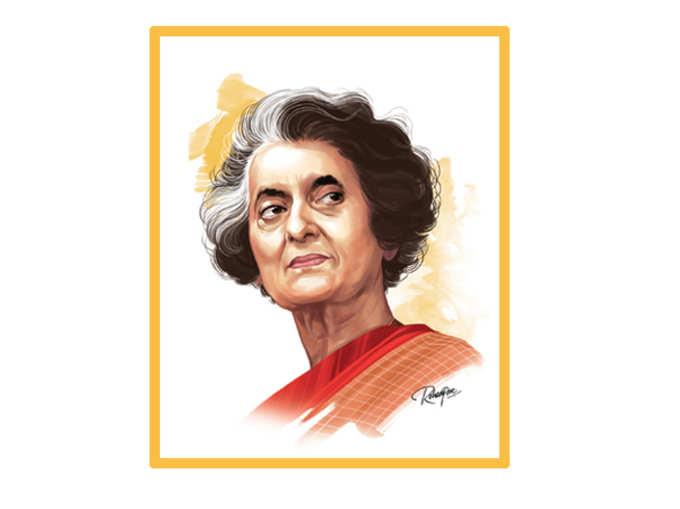 Indira Gandhi: इंदिरा गांधी यांचे धाडसी निर्णय