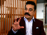kamal hassan calls parties together to help gaja cyclone victims