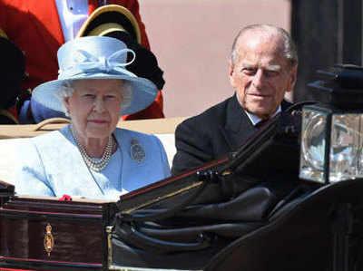 71 साल हो गए इस शाही जोड़े की शादी को