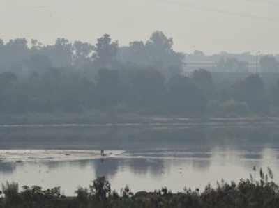 दिल्लीवासियों की जिंदगी के 10 साल छीन रही है दूषित हवा: स्टडी