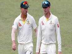 ind vs aus cricket australia upholds bans on steve smith david warner ahead of india series
