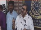 महाराष्ट्र: वन विभाग अधिकारी पर स्याही फेंकने के आरोप में सांसद अरेस्ट