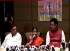 सुषमा स्वराज ने 2019 का चुनाव न लड़ने का किया ऐलान