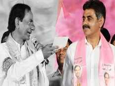 chevella mp konda vishweshwar reddy quits trs party