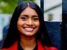 indian american shruti elected president of harvard student body