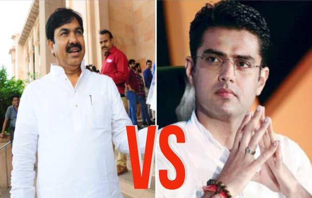 राजस्थान चुनाव: यूनुस खान, सचिन पायलट टोंक निर्वाचन क्षेत्र से अपनी जीत को लेकर आश्वस्त