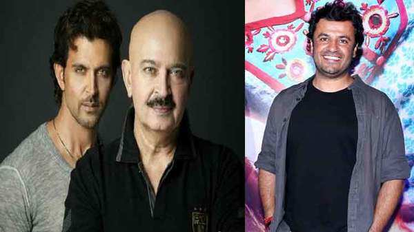 super 30 rakesh roshan unhappy with vikas bahls involvement in post production