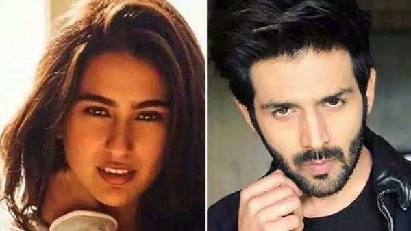 kartik aaryan and sara ali khan in the sequel of love aaj kal