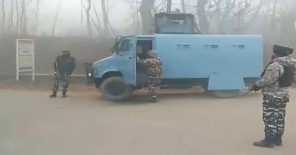 6 terrorists killed in encounter in srinagars bijbehara