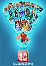 ralph breaks the internet movie review in hindi
