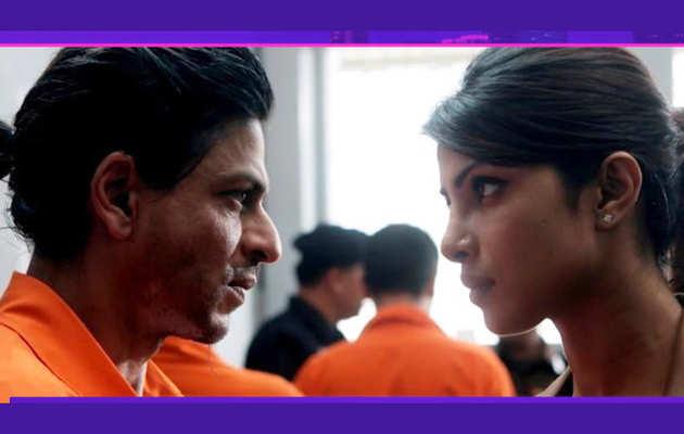'डॉन 3' में फिर साथ आएंगे प्रियंका और शाहरुख?