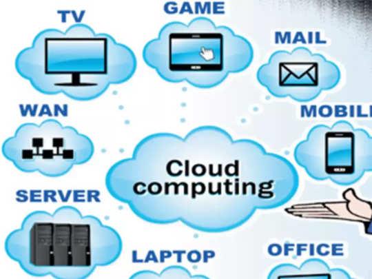 क्लाऊड कम्प्युटिंगमध्ये १० लाख रोजगार