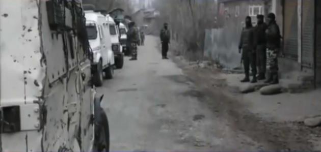 J&K: शोपियां में सेना के साथ मुठभेड़ में चार आतंकी ढेर