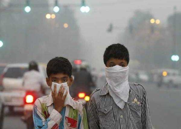 ऐसे करें प्रदूषण से बचाव