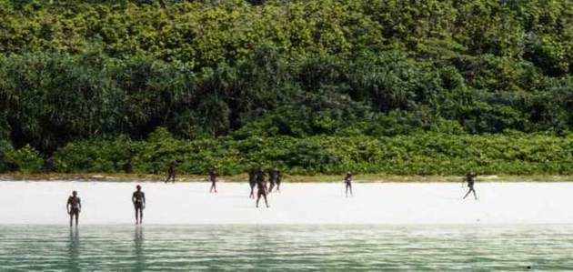 अंडमान: मौत के 10 दिन बाद भी नहीं मिला अमेरिकी पर्यटक का शव