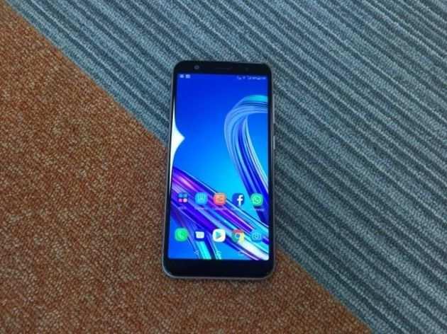 Asus Zenfone Max M1 का रिव्यू: औसत बजट स्मार्टफोन
