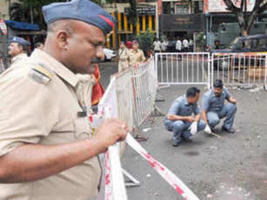 Pune Security: पुणे अद्यापही सॉफ्ट टार्गेट