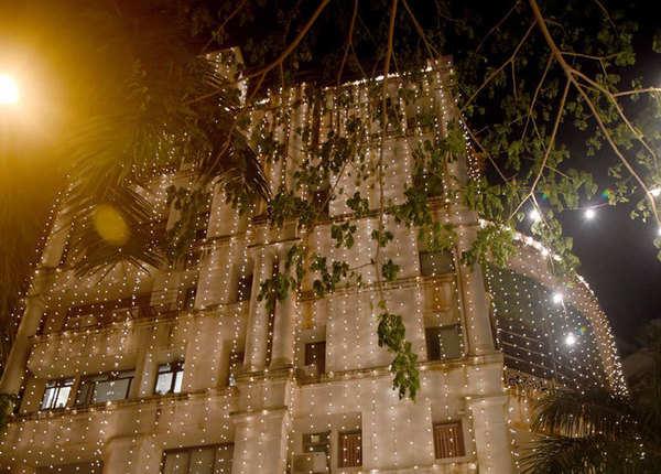 जोधपुर के उम्मेद भवन में शादी