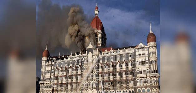 26/11 के हमलावरों के बारे में जानकारी देने पर अमेरिका ने की 5 मिलियन डॉलर इनाम की घोषणा