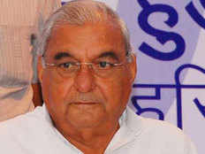 bhupinder singh hooda said bjp will not come in power again